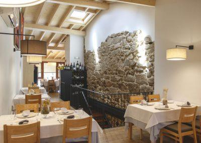Restaurante Boigorri de Allariz